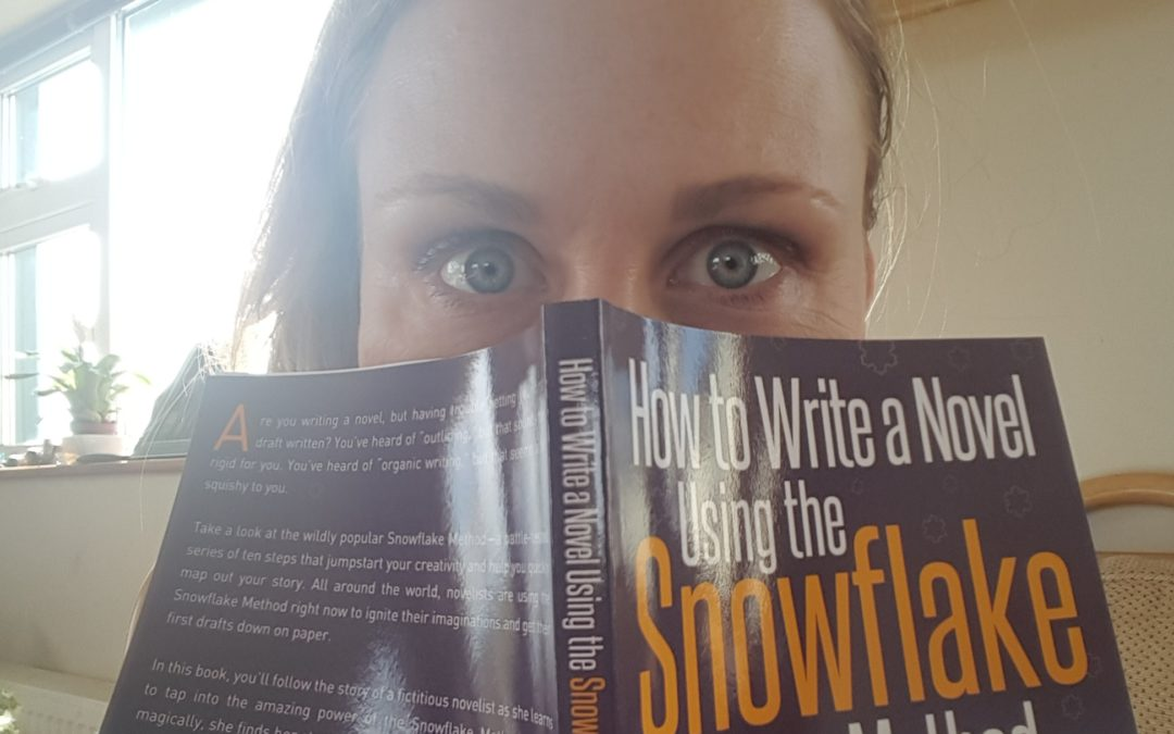 The Snowflake Method for Writing a Novel?